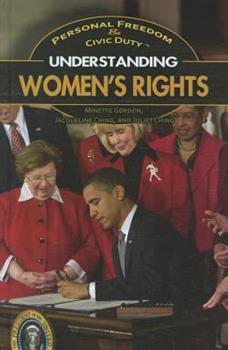 Understanding Women's Rights 1448846714 Book Cover