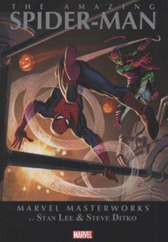 Marvel Masterworks: The Amazing Spider-Man, Vol. 3 - Book #10 of the Marvel Masterworks