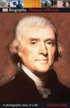 Thomas Jefferson 0756645050 Book Cover