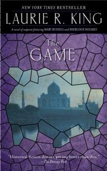 The Game 0553801945 Book Cover