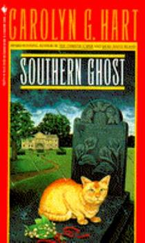 Southern Ghost (Death on Demand Mystery, Book 8) 0553562754 Book Cover