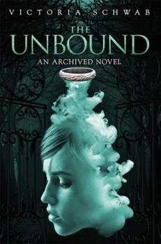 Paperback THE Unbound (The Archived) Book
