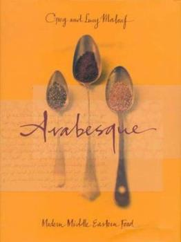 Arabesque 1864980788 Book Cover
