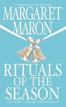Rituals of the Season 0446617652 Book Cover
