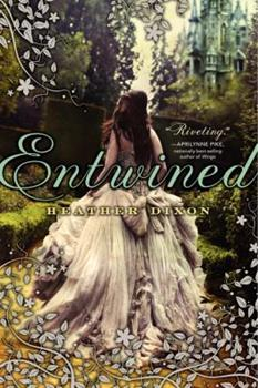 Entwined 0062001035 Book Cover