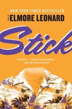 Stick 0688163408 Book Cover