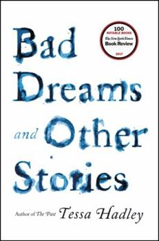 Bad Dreams and Other Stories 0062476661 Book Cover