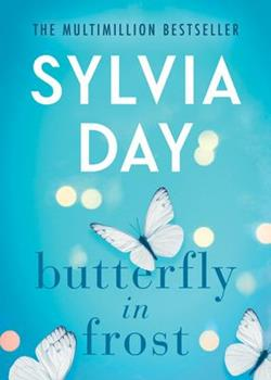 Butterfly in Frost 1542016738 Book Cover