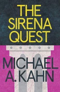 Sirena Quest 1464203504 Book Cover