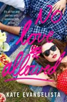 No Love Allowed - Book #1 of the Dodge Cove