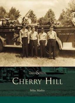 Cherry Hill - Book  of the  and Now
