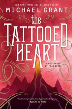 The Tattooed Heart 0062415174 Book Cover