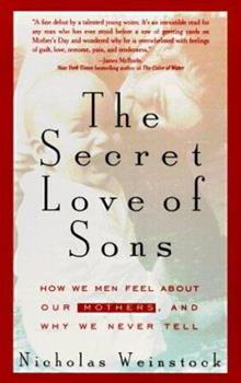 The Secret Love of Sons 1573220507 Book Cover