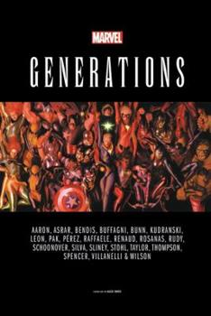 Generations 1302908472 Book Cover