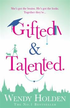 Gifted and Talented 0755385268 Book Cover