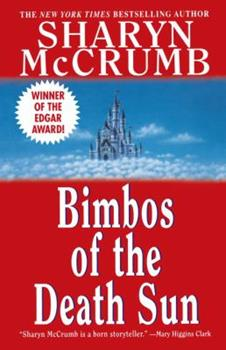Bimbos of the Death Sun 0345483022 Book Cover