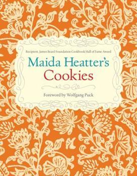Paperback Maida Heatter's Cookies Book