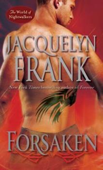 Forsaken 0345534913 Book Cover