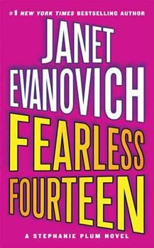 Fearless Fourteen 0312349521 Book Cover