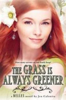 The Grass Is Always Greener 0316091103 Book Cover