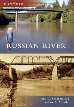 Russian River - Book  of the  and Now