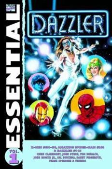 Essential Dazzler, Vol. 1 (Marvel Essentials) - Book  of the Essential Marvel