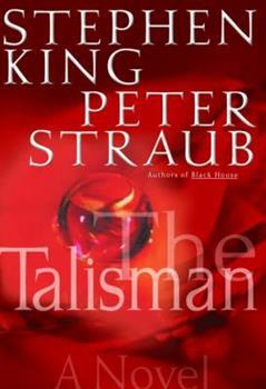 Hardcover The Talisman Book