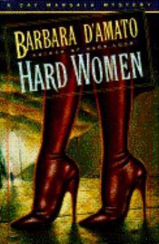 Hard Women: A Cat Marsala Mystery 068419564X Book Cover