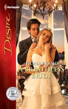 A Breathless Bride 0373731671 Book Cover