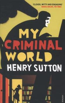 Paperback My Criminal World Book