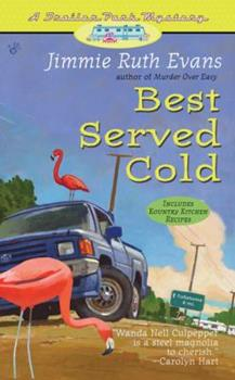 Best Served Cold 0425213498 Book Cover