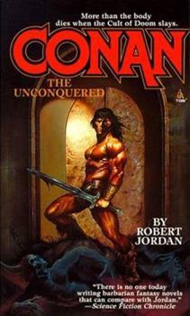 Conan the Unconquered - Book  of the Conan the Barbarian