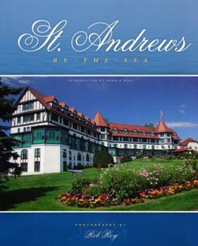 St. Andrews By-The-Sea 1551096560 Book Cover