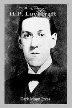 Paperback Chilling Tales of HP Lovecraft Book