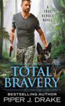 Mass Market Paperback Total Bravery Book