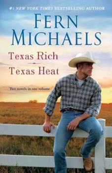 Texas Series Vol 1 (Texas Rich / Texas Heat)