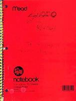 Paperback Journals Book