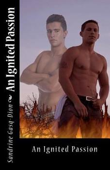 An Ignited Passion - Book #9 of the Assassin/Shifter