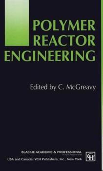 Paperback Polymer Reactor Engineering Book