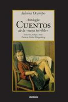 Antologia: Cuentos de La Nena Terrible 1934768626 Book Cover