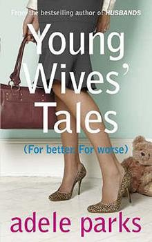 Young Wives' Tales 014102478X Book Cover