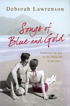 Songs of Blue and Gold 0099505193 Book Cover