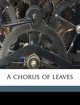 Paperback A Chorus of Leaves Book