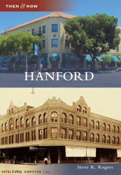 Hanford - Book  of the  and Now