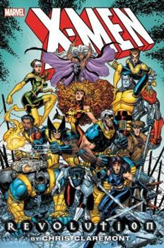 X-Men: Revolution by Chris Claremont Omnibus - Book  of the X-Men Unlimited 1993