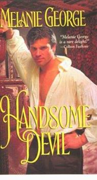 Handsome Devil 0821770098 Book Cover