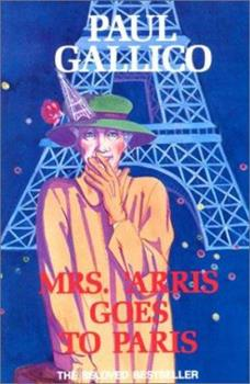 Mrs. 'Arris Goes to Paris 0739480391 Book Cover