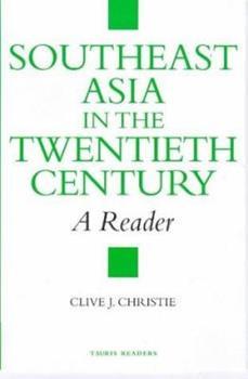 Paperback Southeast Asia in the Twentieth Century Book