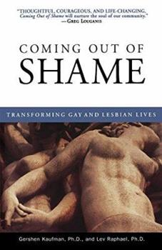 Coming Out of Shame 0385477953 Book Cover