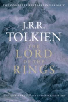 The Lord of the Rings - Book  of the Lord of the Rings